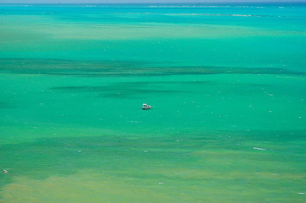 Mar brasileiro, imagem do Mar brasileiro