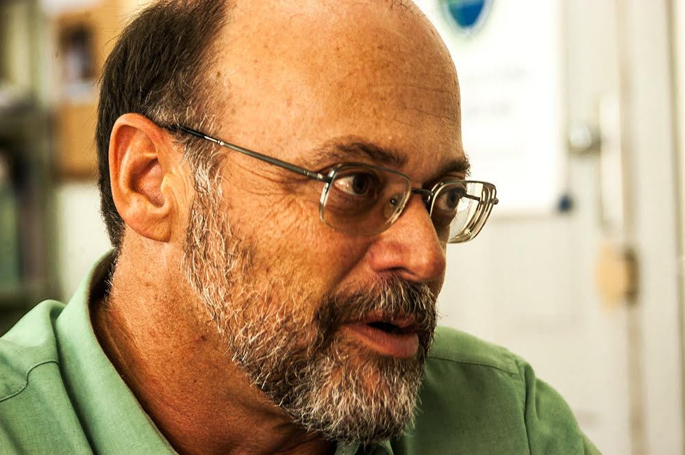professor Luiz Fernando Cybis