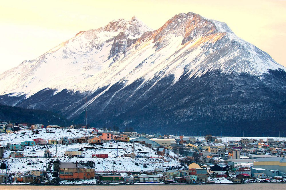 imagem de Ushuaia