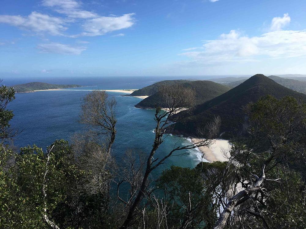 imagem de Port Stephans, austrália