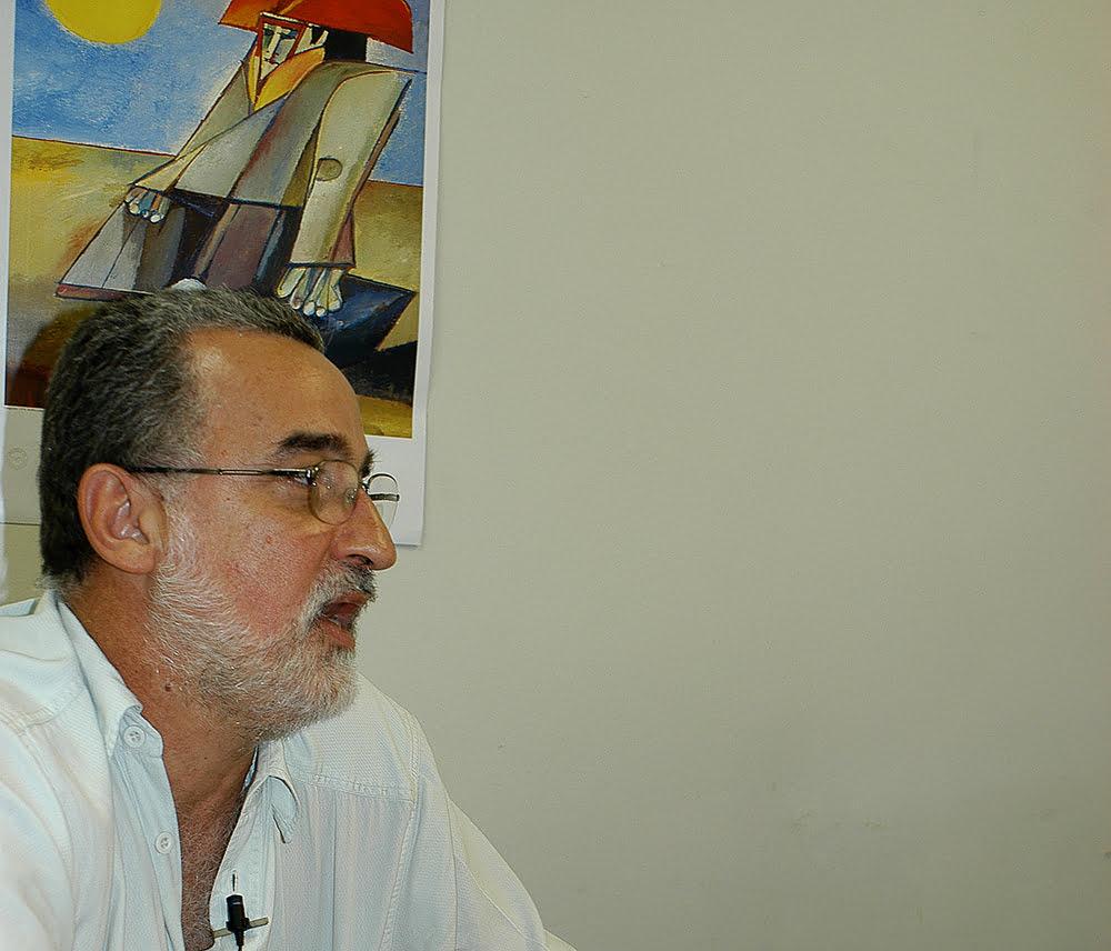 imagem de João Suassuna