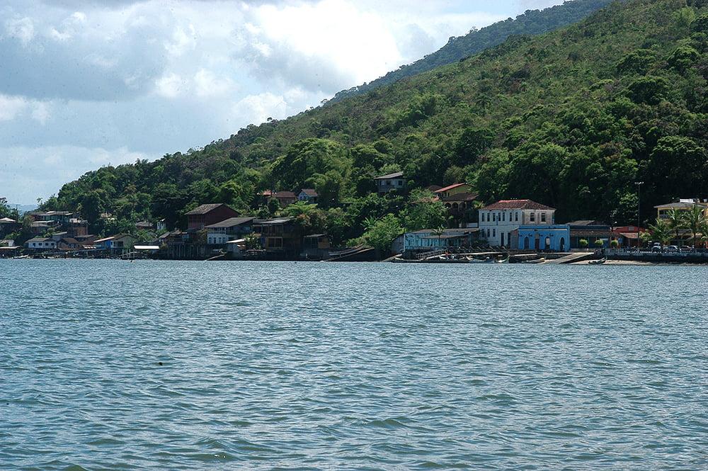 imagem de Guaraqueçaba, Paraná