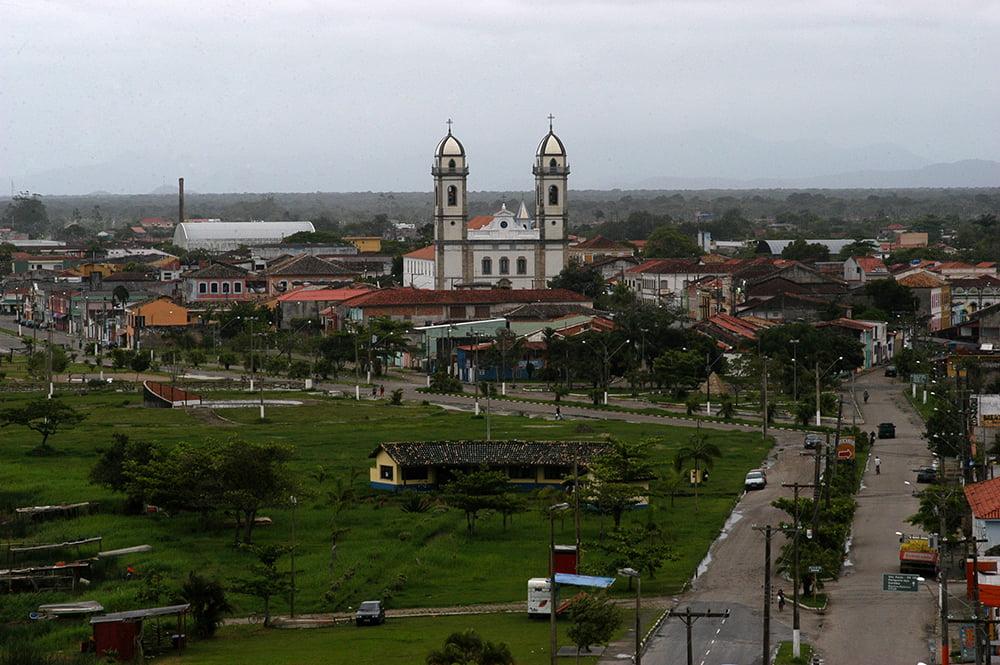imagem de Iguape, Litoral centro, e sul de São Paulo