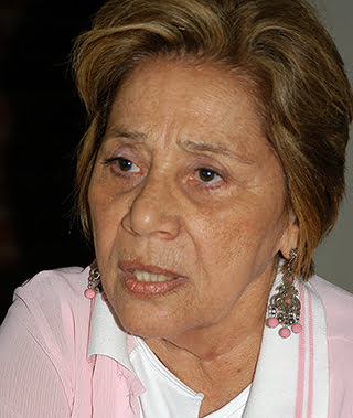 imagem de Maryse Paranaguá
