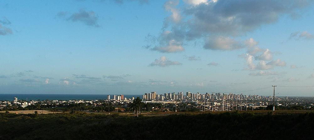 image de prédio do recife