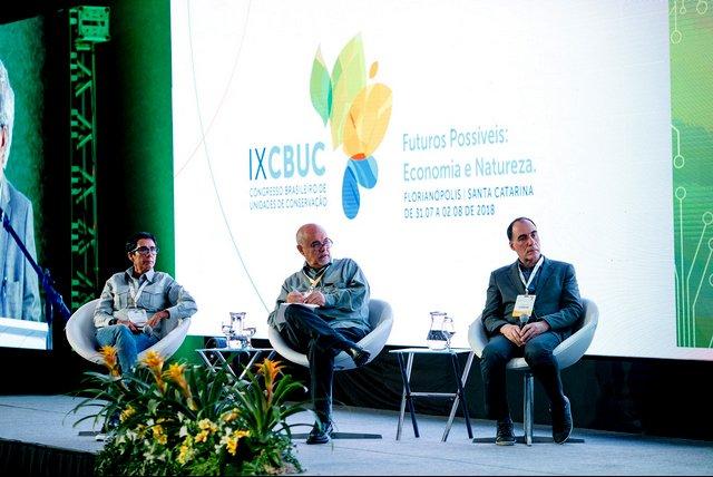 imagem do nono congresso CBUC