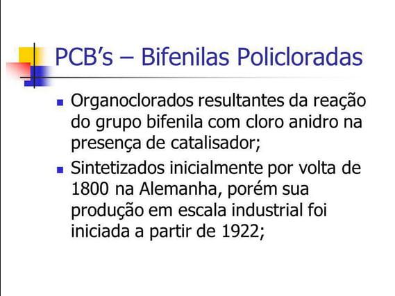 ilustração mostra o que é PCB