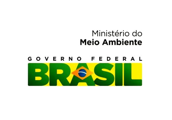 ilustração de logotipo do ministério do meio ambiente