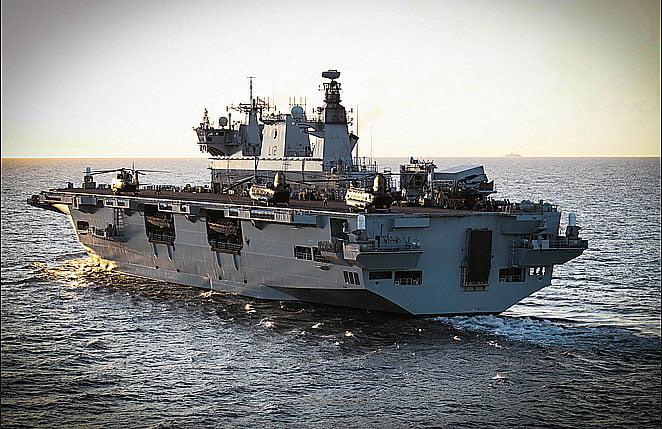 imagem de navio A 140 da marinha do Brasil