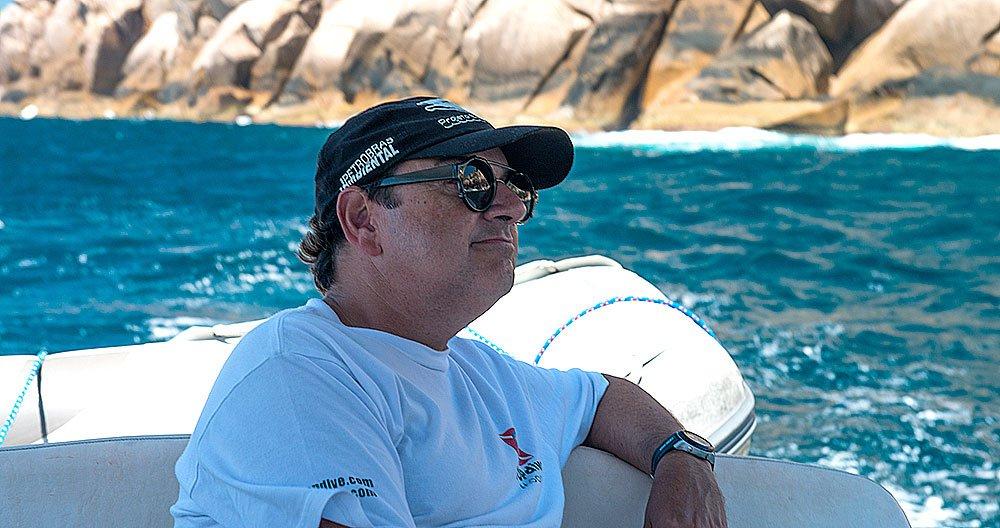 imagem de José Truda Palazzo Jr, novo secretário de biodiversidade do MMA