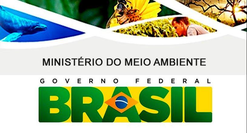 imagem de logotipo do ministério do meio ambiente