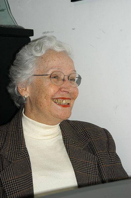 imagem de Dora Hess.