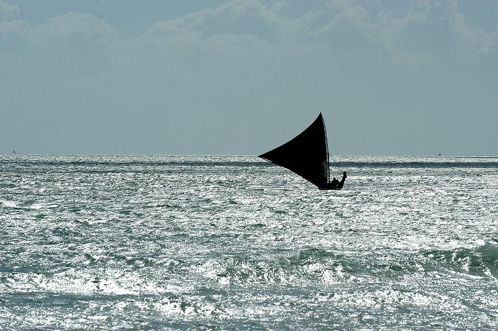 imagem de Canoa- de- risco, Ceará.