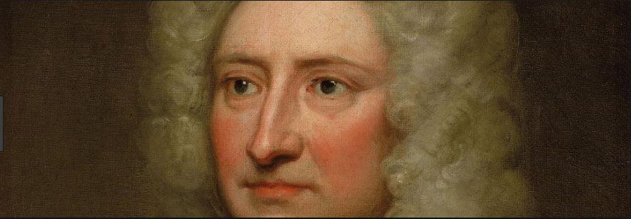 imagem de Edmond Halley