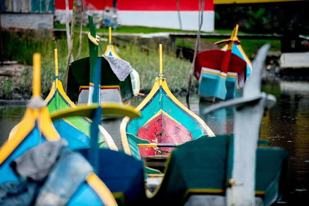 imagem de prazos de canoas