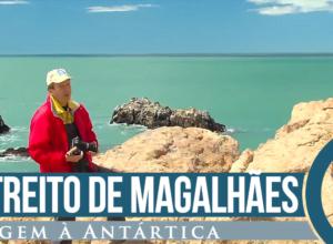 joao lara mesquita apresentando programa na patagonia argentina