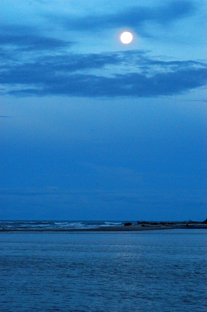 imagem de lua cheia