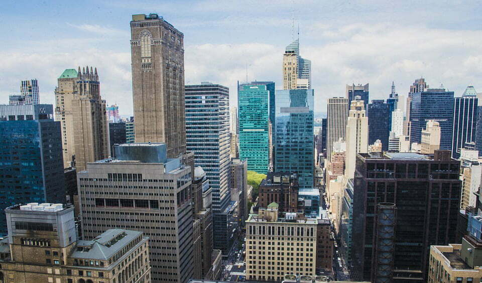 imagem de Nova York