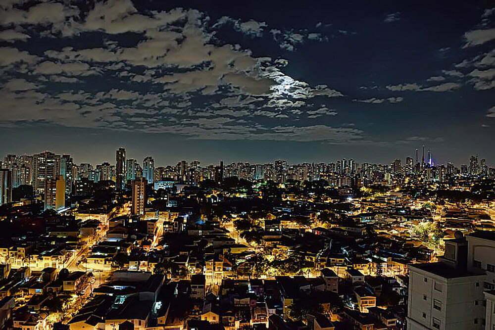 imagem de São Paulo