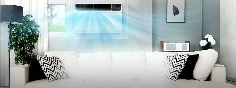 imagem de ar-condicionado