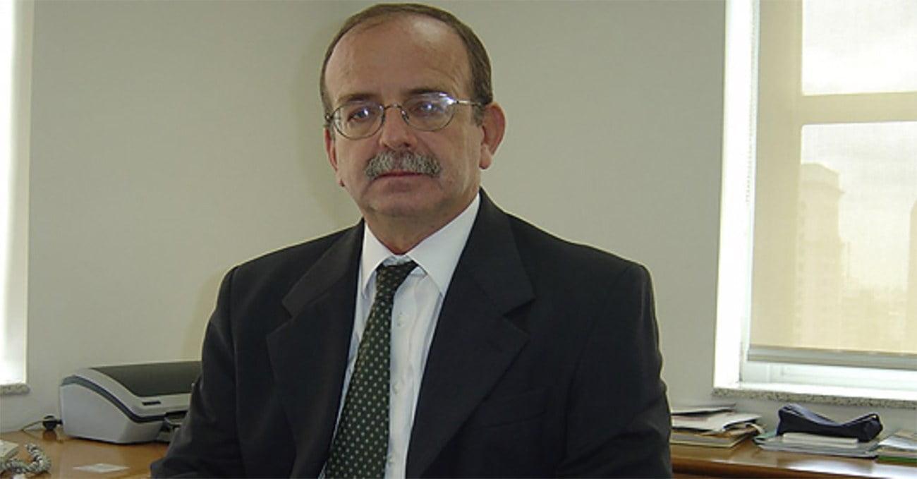 imagem de Pedro de Camargo Neto