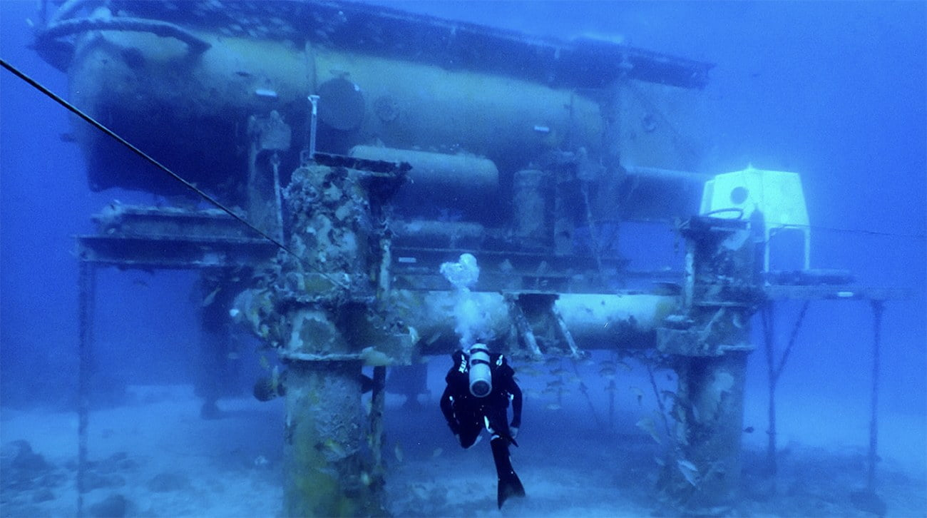 Imagem do Aquarius Reef Base