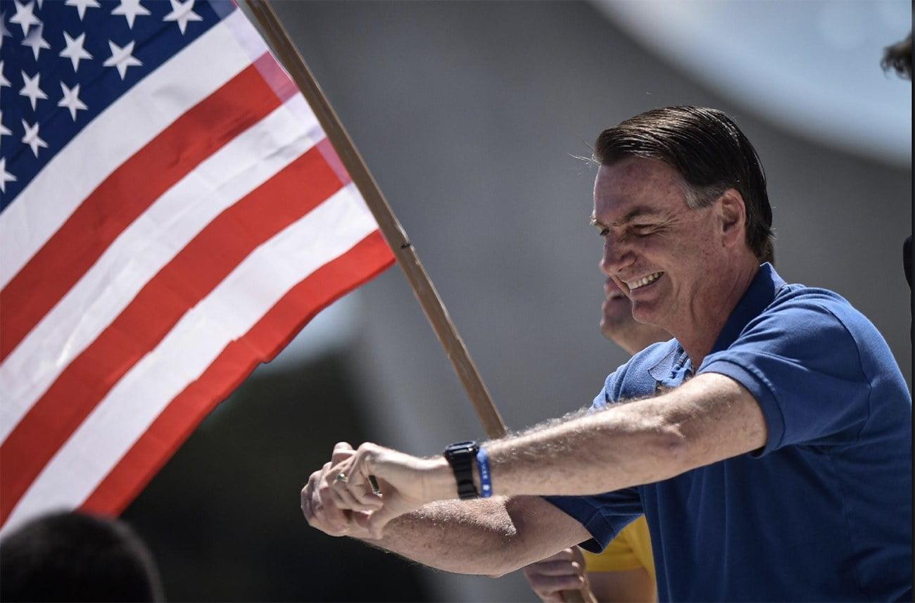 imagemde Jair Bolsonaro
