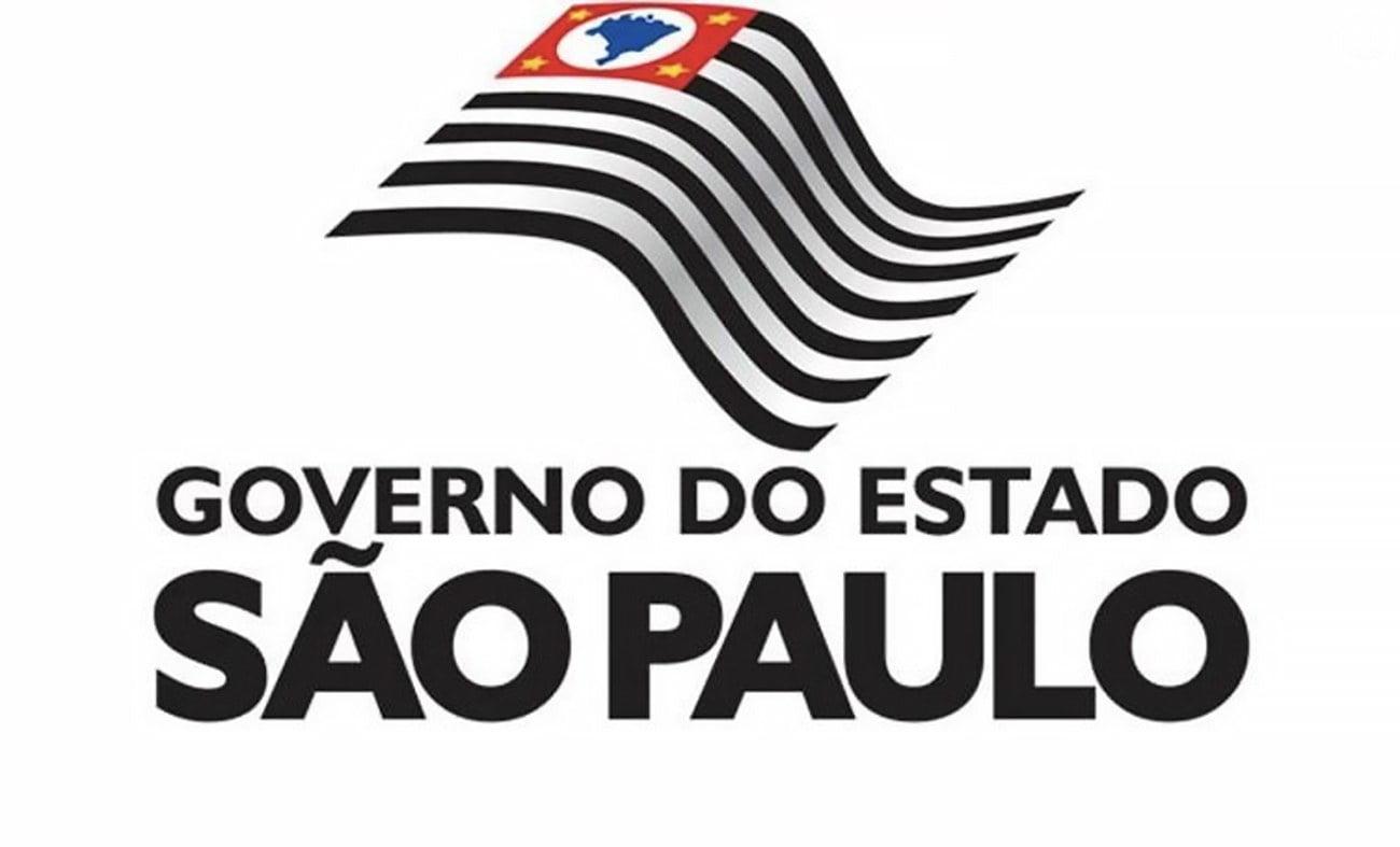 logotipo do Governo Doria