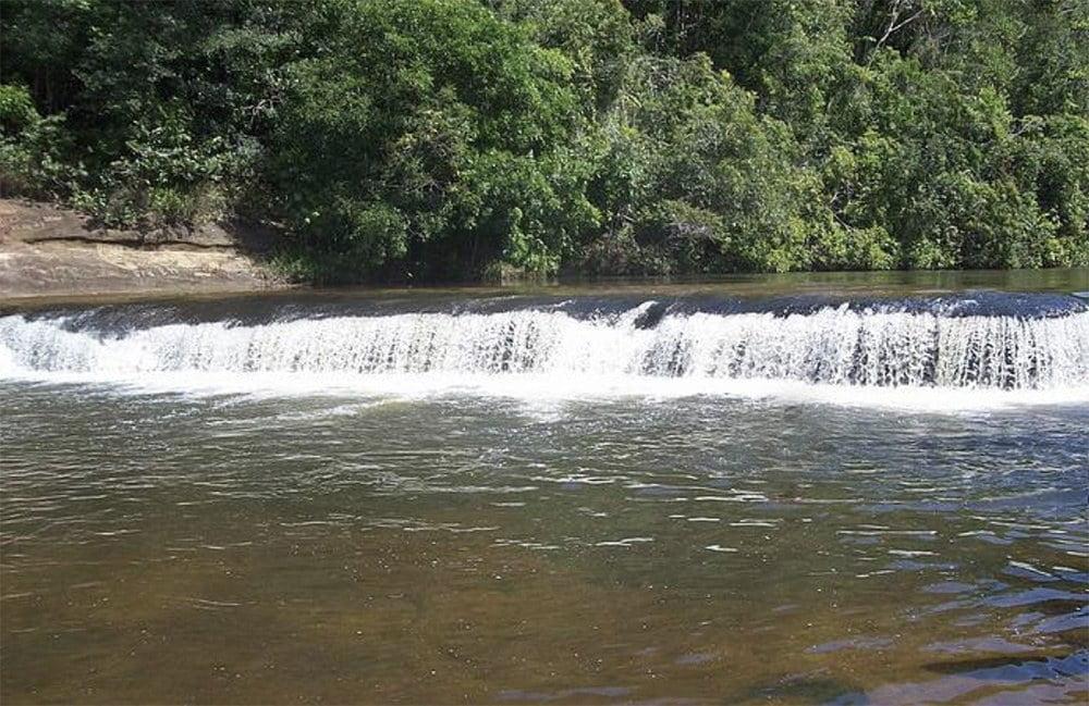 imagem da Área de Proteção Ambiental da Lagoa Encantada