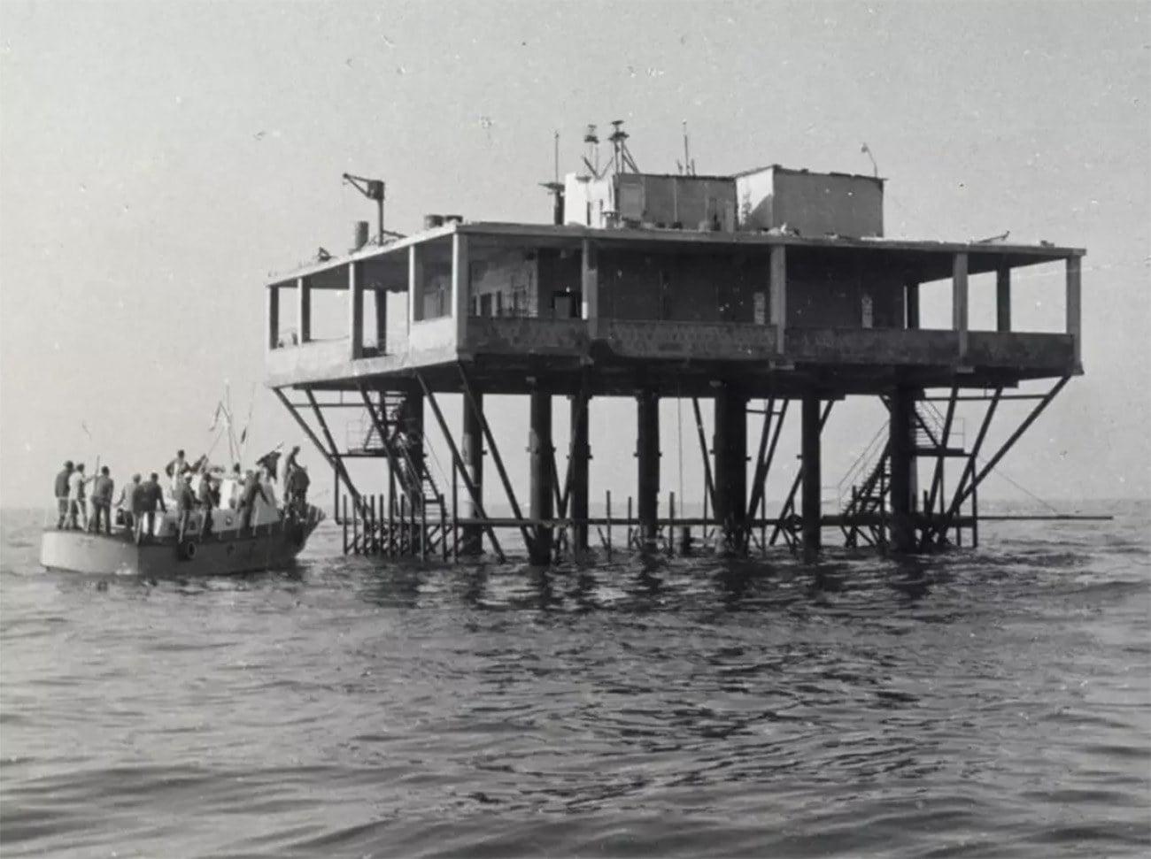 Imagem da Ilha das Rosas