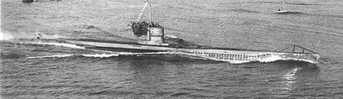 Imagem do U-48