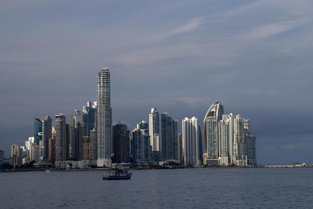 Imagem do Panamá