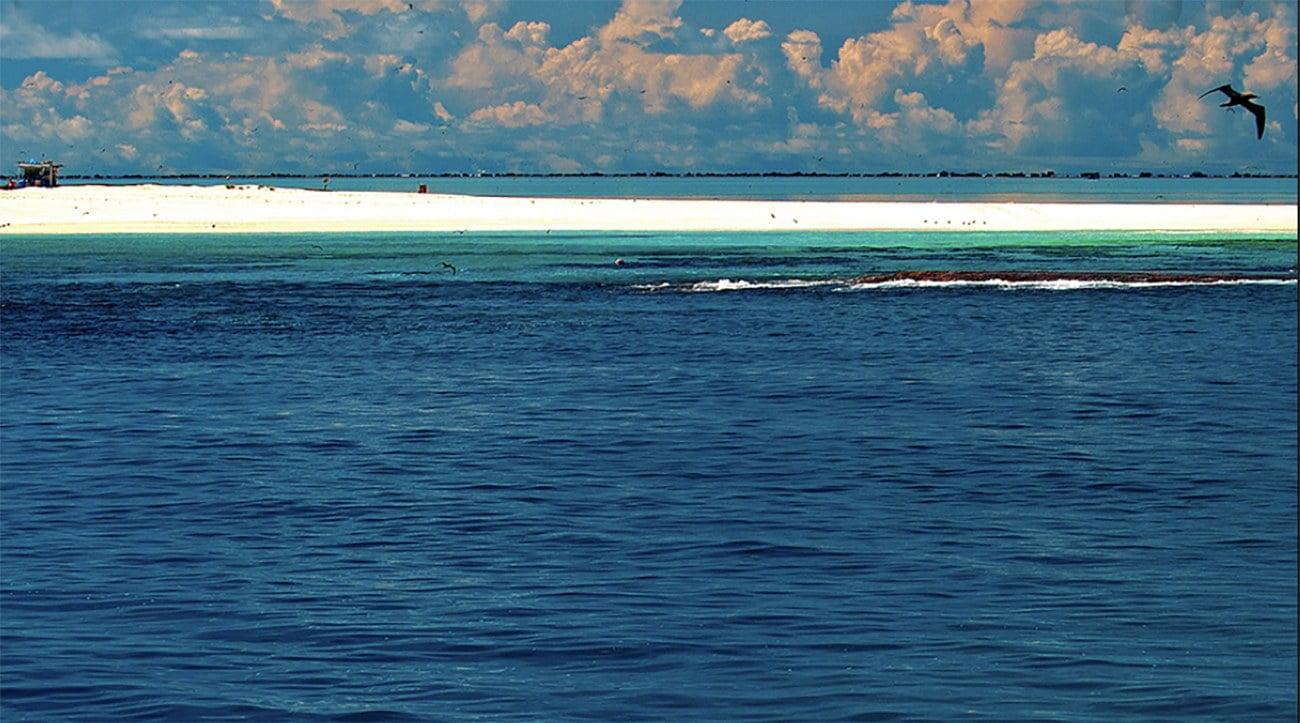 Imagem do Atol das Rocas
