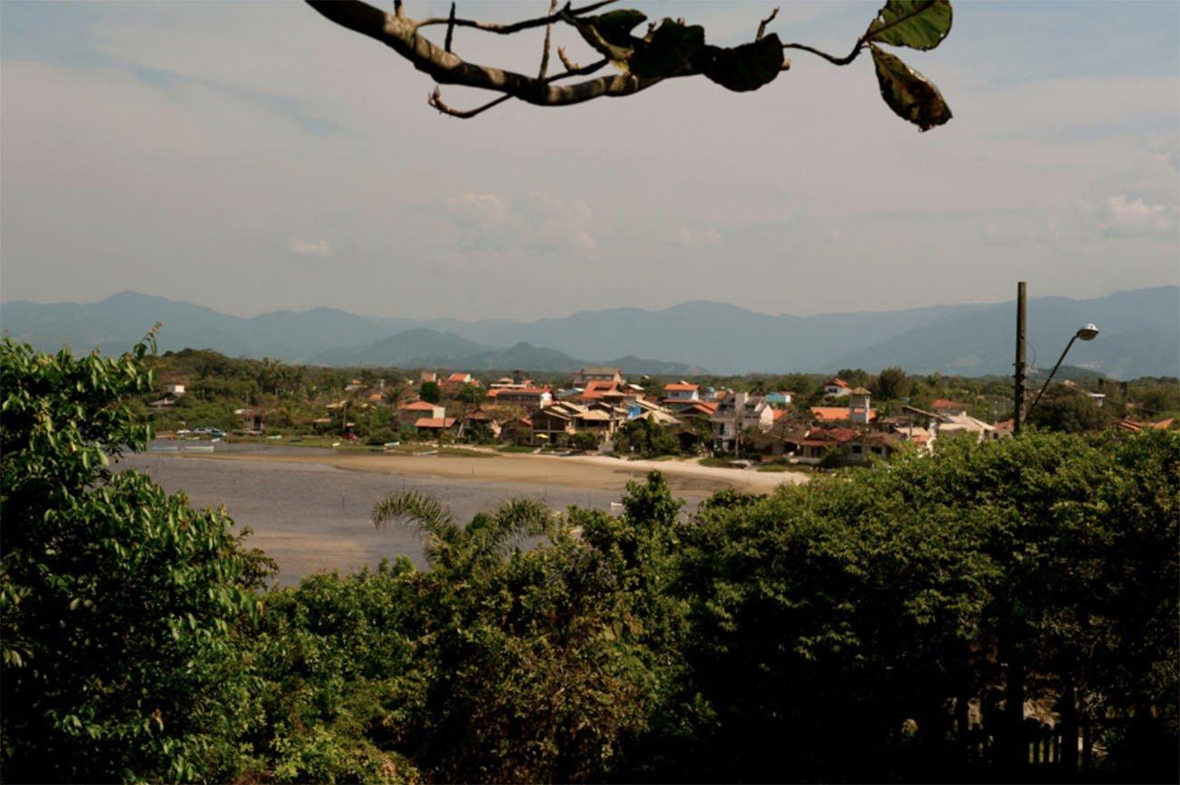 Imagem de Guarda do Embaú, SC