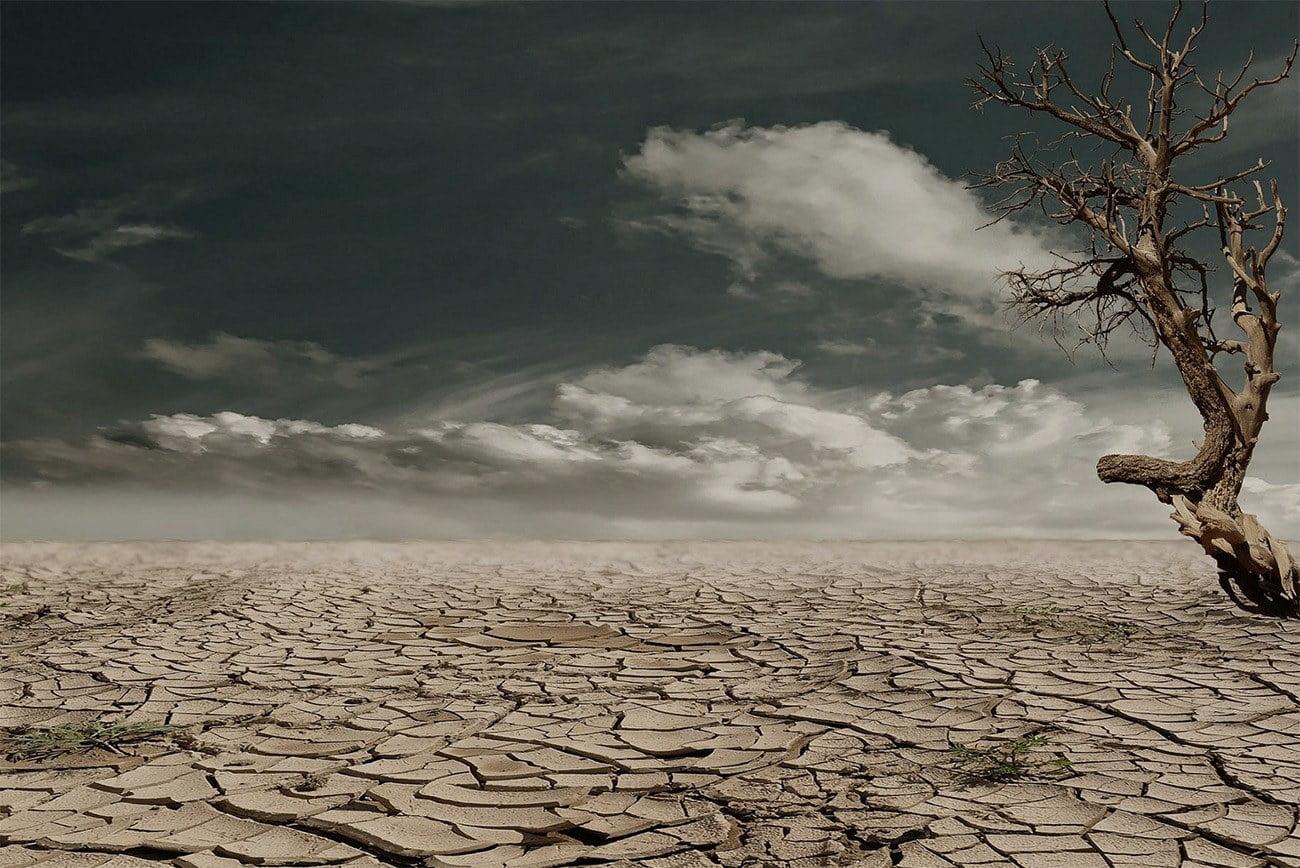 Imagem de seca